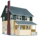 Atlas 711 Roundhouse Kates Colonial Home Kit